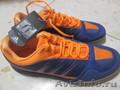 Кроссовки сток на вес из Испании. Adidas Reebok Nike