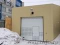 Сдаю новый теплый склад в Екатеринбурге.