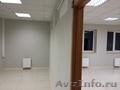 Офисы со свободной планировкой за 500 руб./м2.