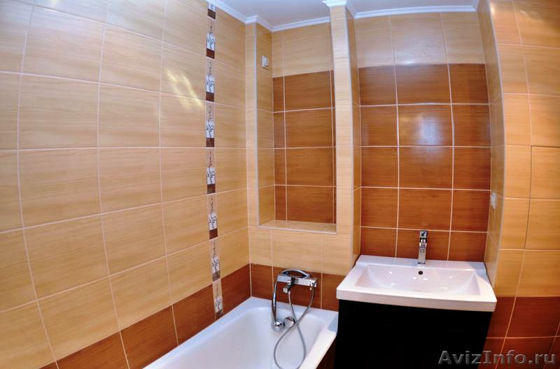 Ремонт квартир под ключ в Екатеринбурге