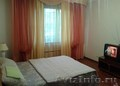 Посуточная аренда комнат с двухспальными кроватями в Екатеринбурге.  - Изображение #3, Объявление #1087388