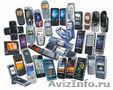 Куплю телефон Sony Ericsson Satio,  Nokia 6800,  6810,  6820,  E70. N93...