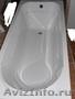 ванна акрил и строй смеси