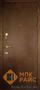 Двери входные для строительных объектов