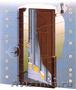 Настоящие сейф-двери,  монтаж в подарок