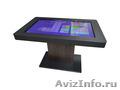 Интерактивный стол - ноу-хау для привлечения клиентов