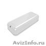 Светодиодные антивандальные светильники для ЖКХ с датчиком  (220х90х50 мм)