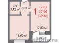 Продажа квартир в ЖК Камиссаръ