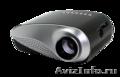 Портативный Видео-проектор LED Full HD