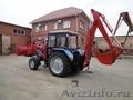 Экскаватор-погрузчик ЭО2626 на базе трактора Беларус-82 (мтз)                    - Изображение #3, Объявление #1286335
