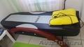 велнес тренажеры: массажная кровать, иппотренажер, дисковый тренажер Gutwell