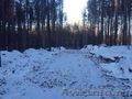 Участок с лесом в Екатеринбурге
