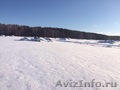 Земельный участок в Свердловской области