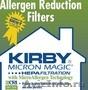 Сервисное обслуживание пылесосов Kirby