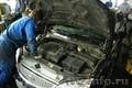 Капитальный ремонт двигателей форд