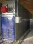 Сушильные камеры тоннельного типа (от 600 до 6000 кг) . Коптильни.