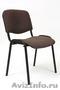 Стулья престиж,  Стулья для посетителей,  Стулья стандарт,  Офисные стулья ИЗО - Изображение #4, Объявление #1492585