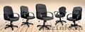 стулья на металлокаркасе,  Стулья дешево Стулья для руководителя - Изображение #6, Объявление #1499400