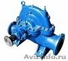Насосный агрегат 1Д315-71