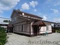 Отличный жилой коттедж,  п. Растущий,  10 км от Екатеринбурга.