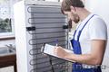 Ремонт холодильников и стиральных машин в Екб