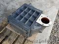 Охладитель наддувочного воздуха 6Д49.168спч-1
