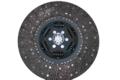 Диск сцепления ведомый упругий (ф 395 мм.) на а/м 4308 Sachs 1878004094/109/210